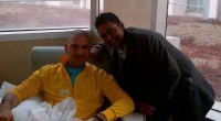 Yuvraj Singh lung cancer latest picture