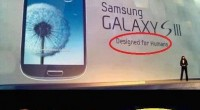 Samsung Galaxy S3 Racist Ad-Funny Pictures