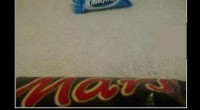 Milky Way view from Mars-Funny Pictures
